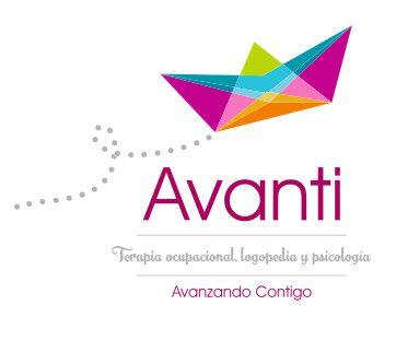 logotipo Avanti